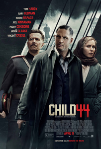 Cartell/child44film.com